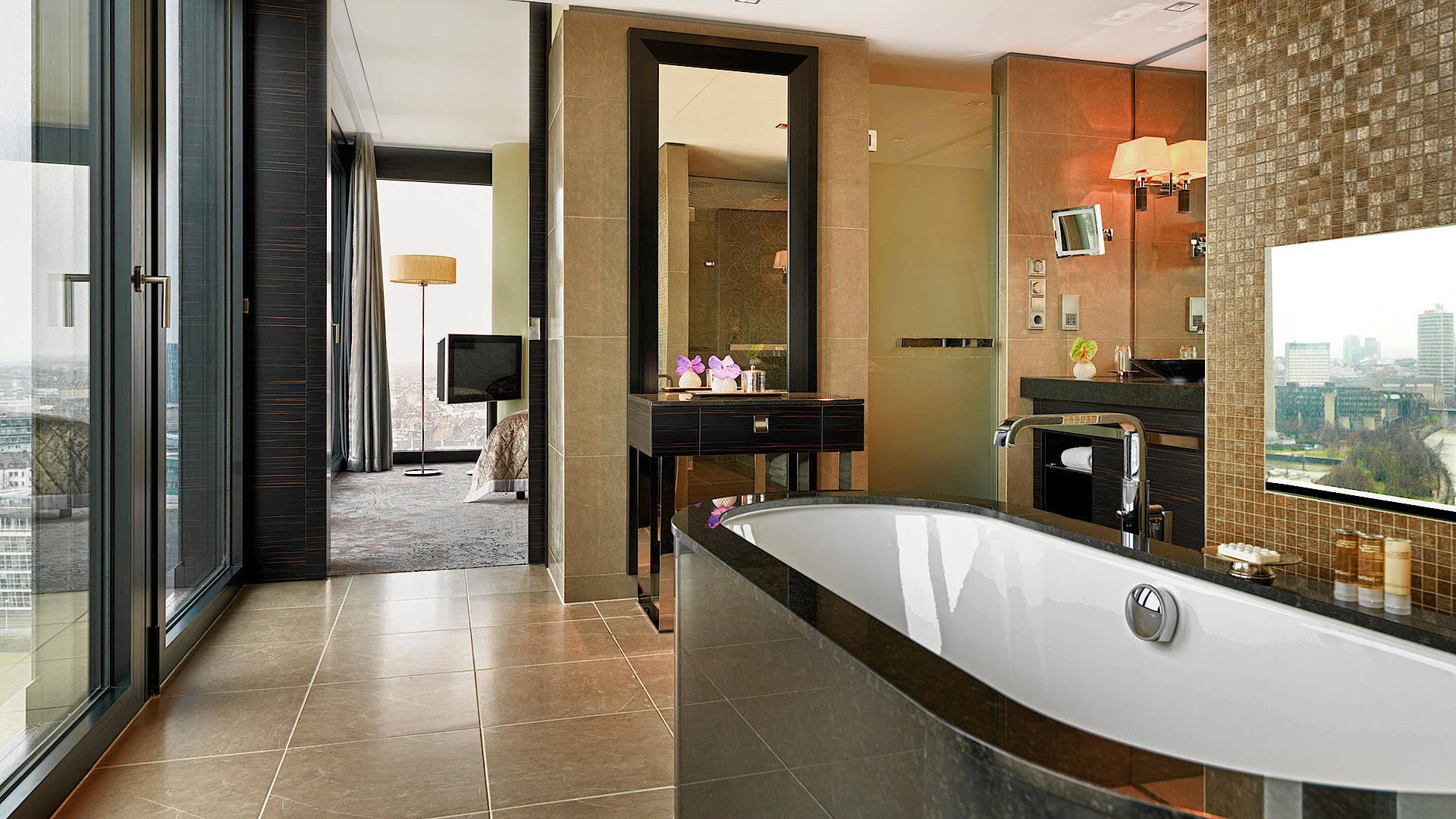 Sterne Hotels In Dusseldorf